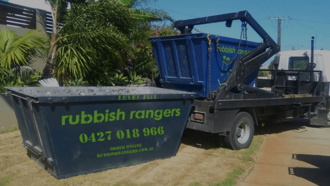 Rockinghams Leader in Skip Bins for Hire at Great Prices
